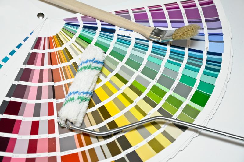 צבע לקיר